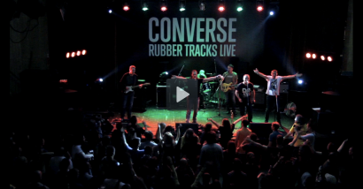 Converse Rubber Tracks Aftermovie