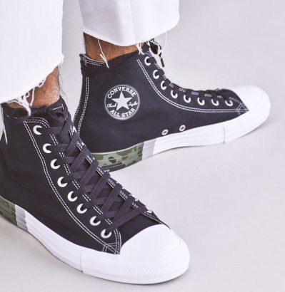 CHUCK TAYLOR COLOR BLOCK RENESANSA